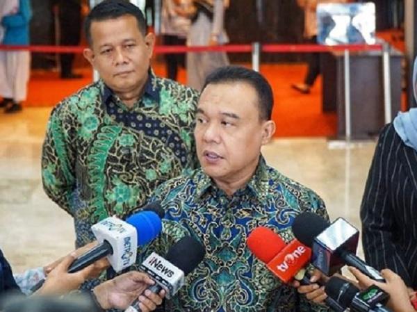 Gerindra Tak Keberatan Duet Megawati-Prabowo di Pilpres 2024