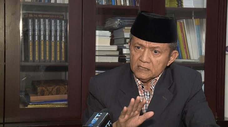 Tolak Dai Bersertifikat, Anwar Abbas Siap Mundur dari Sekjen MUI