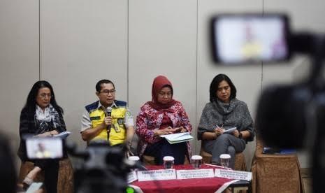 Anitisipasi Virus Corona, Garuda Indonesia Tingkatkan Kewaspadaan dengan Sosialisasi ke Penumpang