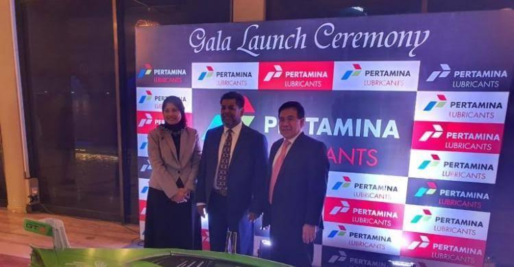 Pertamina Lubricants Gandeng Petro Products Company Sebagai Distributor di Bangladesh