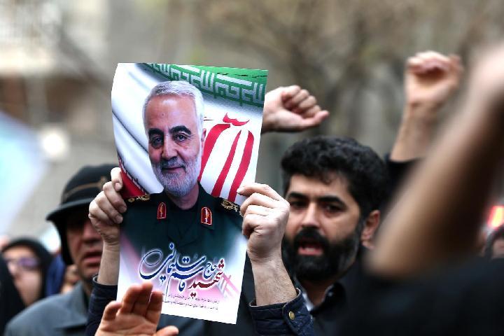 Soleimani Tewas Terbunuh, Zuhairi Misrawi: Api Revolusi Iran Makin Kuat