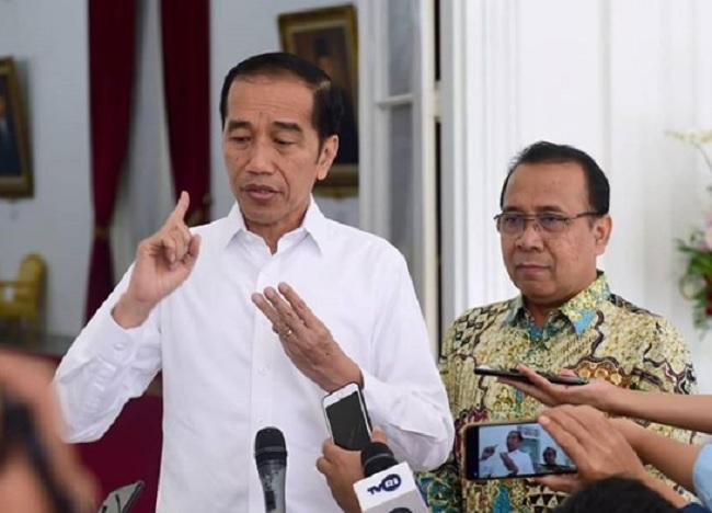 Jokowi Ngaku Ogah Terima Kepulangan Ratusan WNI Eks ISIS