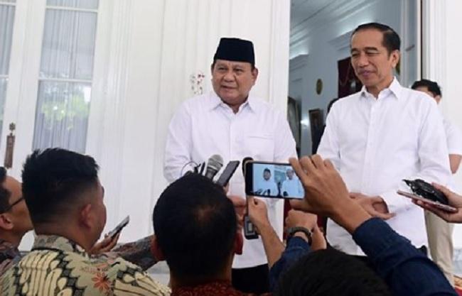 Tanggap Banjir, Jokowi Minta Keselamatan Warga Diprioritaskan