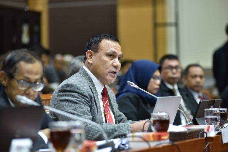 Kritisi Kasus Harun Masiku, Politisi Demokrat dan PDIP Terlibat Debat Sengit