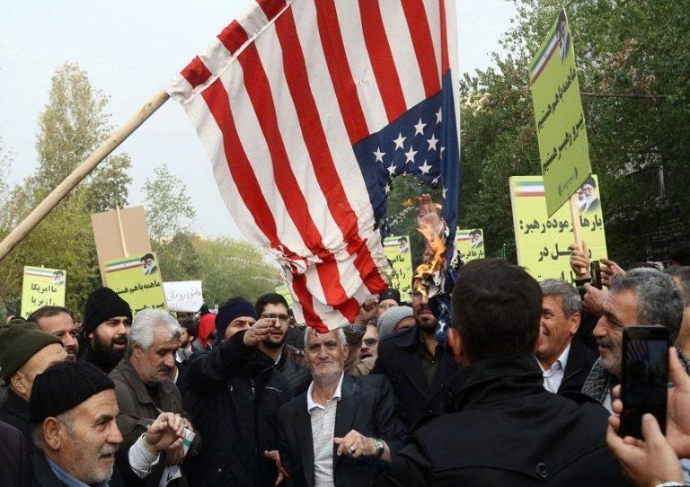 Iran-AS Berkonflik, Kemlu Imbau WNI Waspada dan Jauhi Keramaian