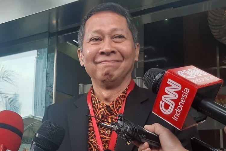 Penyidikan Kasus Pelindo II Dilanjutkan, RJ Lino Penuhi Panggilan KPK