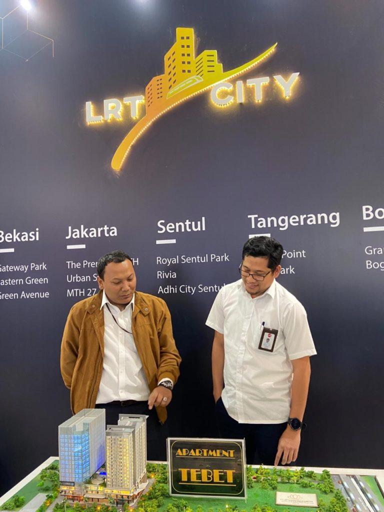 LRT City Siapkan IPO di Tahun 2020 dengan Proyek Baru Berbasis TOD