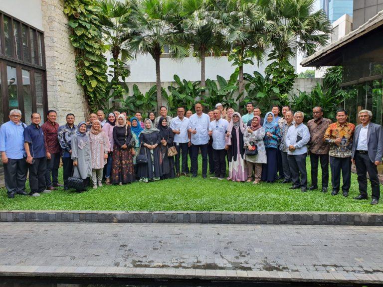 Tingkatkan Layanan, Garuda Indonesia Jalin Kerja Sama dengan Travel Haji dan Umrah