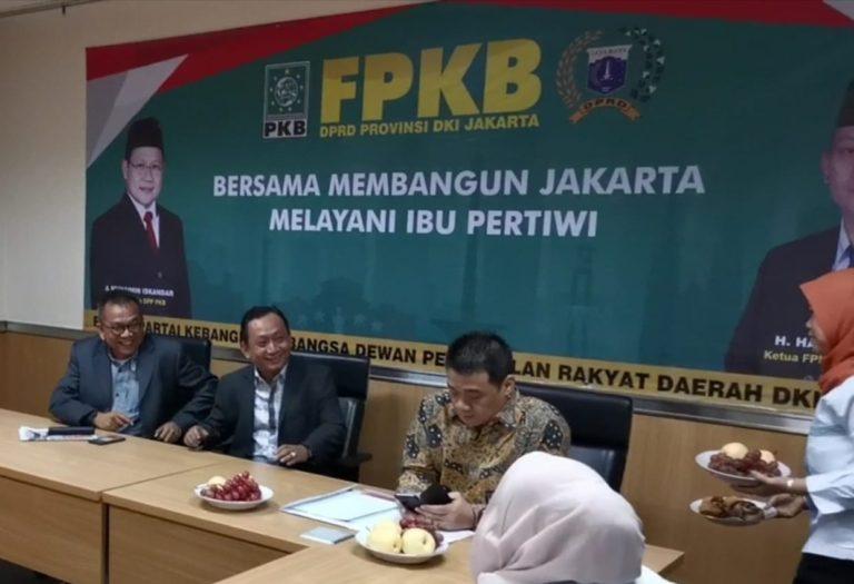 PKB Belum Mau Beri Dukungan ke Calon Wagub Jakarta, Ini Alasanya