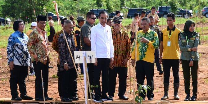 Jokowi: Insan Pers Adalah Teman Sehari-hari Saya
