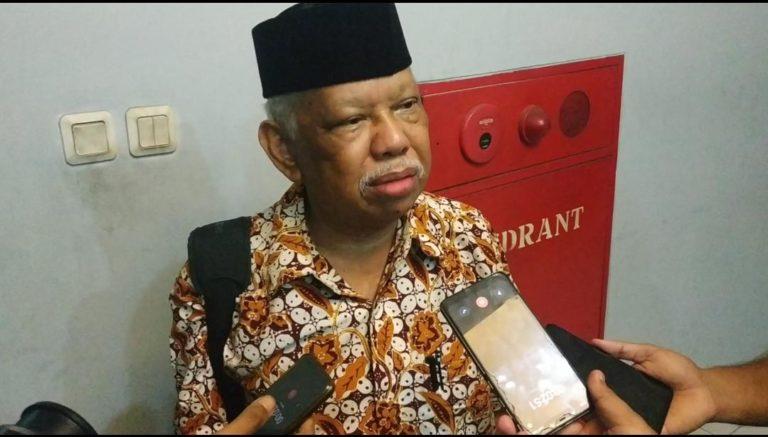 Azyumardi Azra: Masa Depan Muslim ada pada Islam Indonesia