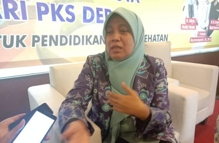 Dorong Perda LGBT, Balon Walikota Depok dari PKS: Kita ingin Mereka Dibina