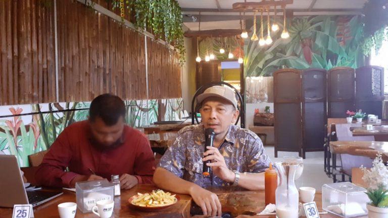 Bakal Calon Wali Kota Depok Hafidz Nasir Janji Akan Ciptakan 'Margonda Baru'