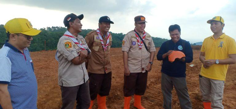 Fraksi Golkar DPRD Kabupaten Bogor Kritik Lambatnya Penanganan Bencana di Sukajaya