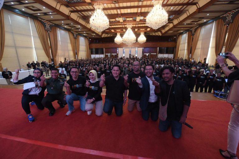 Pertamina Dukung Program Perekrutan Bersama BUMN untuk Putera Terbaik Papua dan Papua Barat