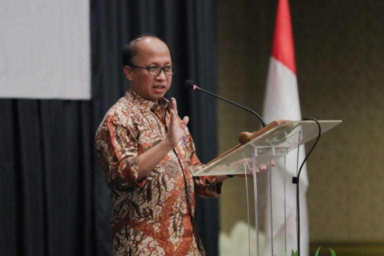 Kemendes PDTT Ajak Semua Pihak Antisipasi Kesenjangan Pangan dan Penduduk di Tahu 2050