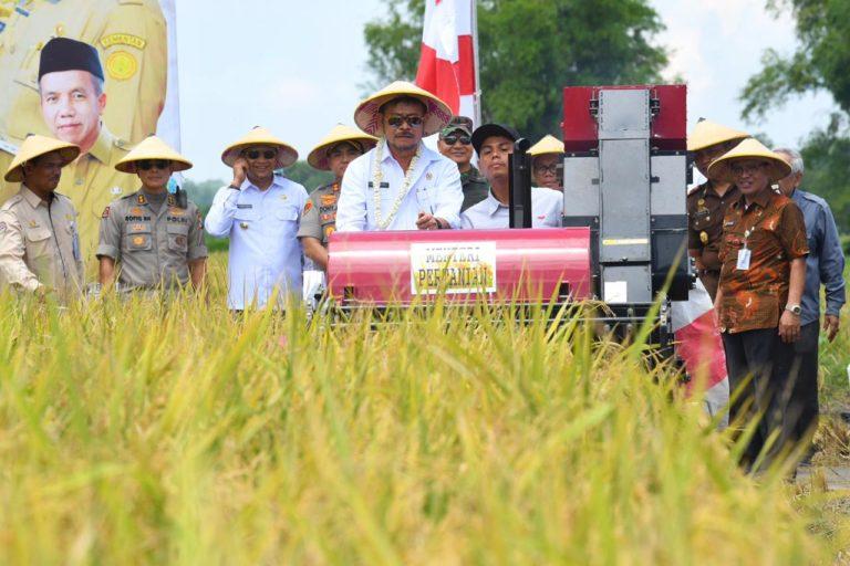 Pengusaha Muda Pertanian Diharapkan Mampu Tingkatkan Ekonomi Nasional