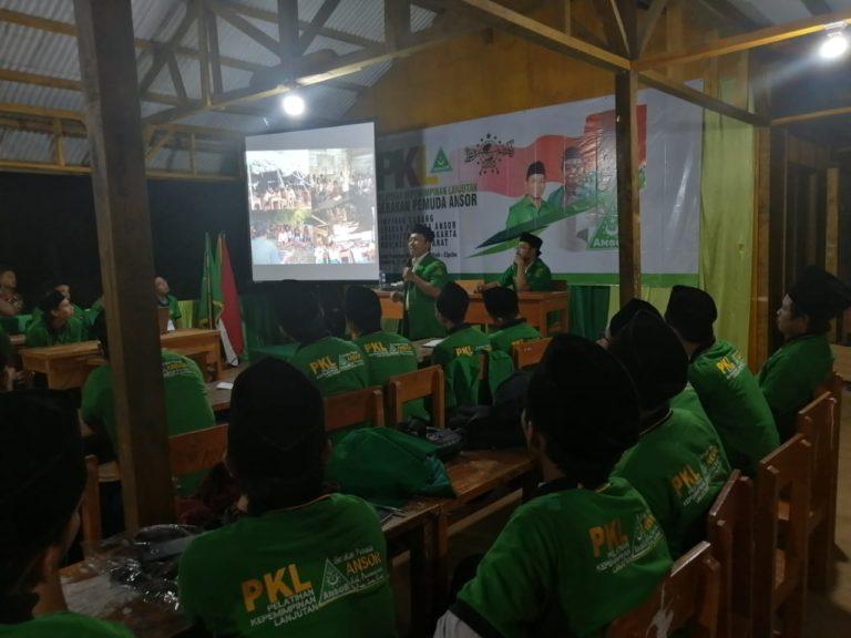 Ketua PP GP Ansor: Kader Harus Siap Hadapi Kelompok Radikal dan Intoleran