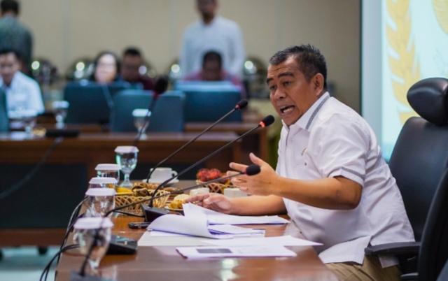Lakukan Pengawasan UU 22/2019, DPD: Nasib Petani Belum Jadi Prioritas Negara