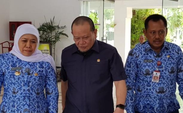 Ketua DPD Dukung Percepatan Implementasi Perpres No.80/2019