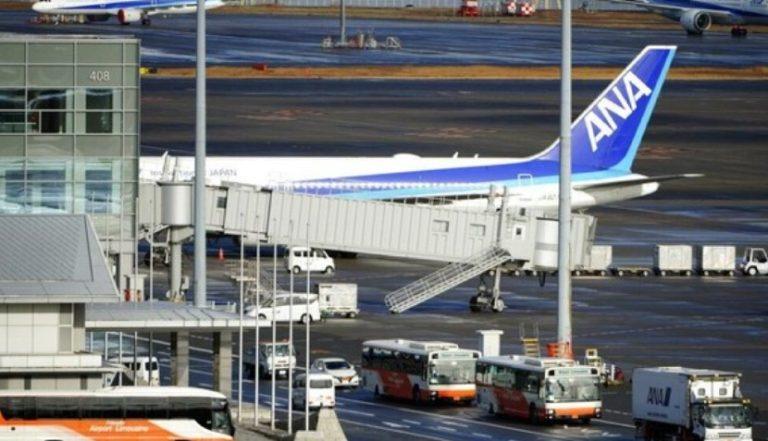 Kirim Pesawat Keempat, Jepang Kembali Jemput Warganya di China