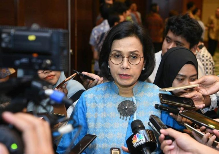 Sri Mulyani Sebut Tantangan BPJS Kedepan Tidak Mudah