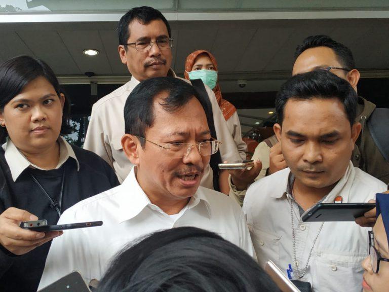 Tak Lagi Jabat Menkes, dr. Terawan Kembangkan Vaksin Nusantara