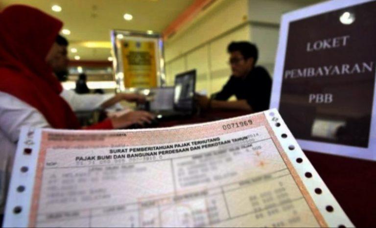 BKD Depok Beri Potongan 40 Persen Bagi Wajib Pajak