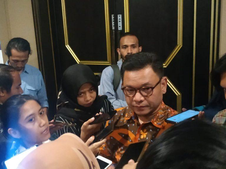 Politikus Golkar Ajak Masyarakat Patuhi Imbauan Pemerintah Selama PSBB