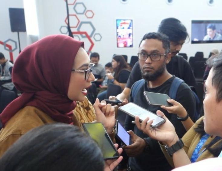 238 WNI di Natuna Akhirnya Pulang, Begini Respon Stafsus Milennial Jokowi