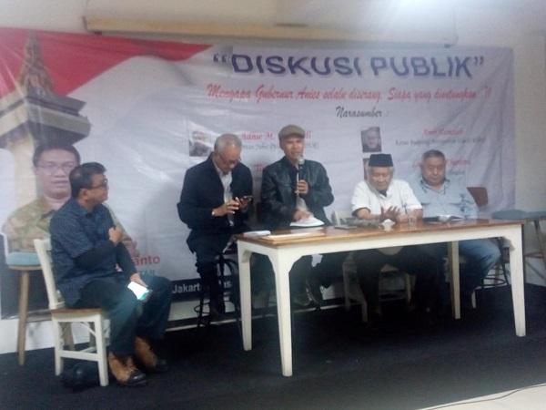 Anies Kerap Dikritik, Pengamat: Tak Ada Pemimpin Sempurna