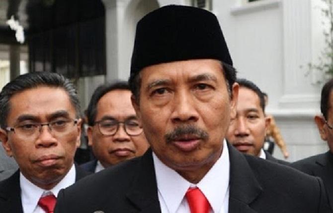 Polemik Salam Pancasila, PSIP Sebut Pemahaman Kepala BPIP Masih Primitif
