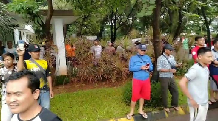 Buntut Amukan Warga Cakung, DPRD DKI Bakal Panggil Pengelola JGC