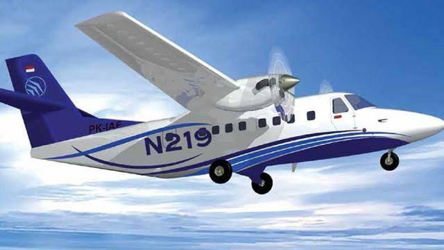 Proyek Pembuatan Pesawat N-219 oleh PTDI Harus Didukung oleh Pemerintah