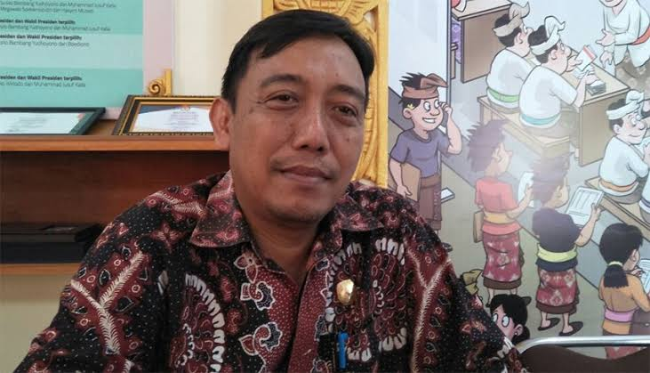 Komisi II DPR Tetapkan I Dewa Kade Wiarsa Gantikan Wahyu Setiawan di Komisioner KPU