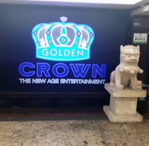 Pemprov DKI Jakarta Resmi Cabut Izin Usaha Diskotek Golden Crown