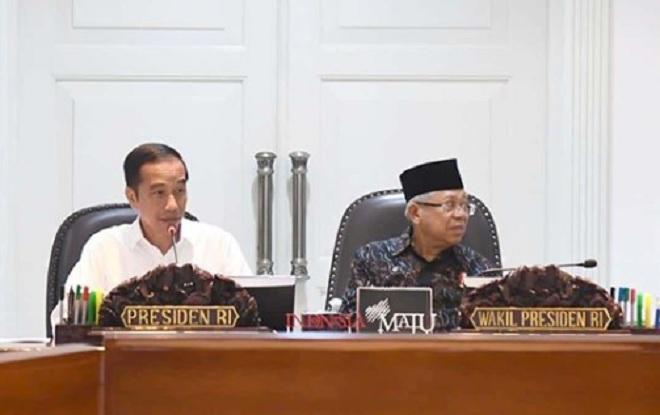 Soroti Start-up, Jokowi berharap Ada Pengembangan Data Center di Indonesia