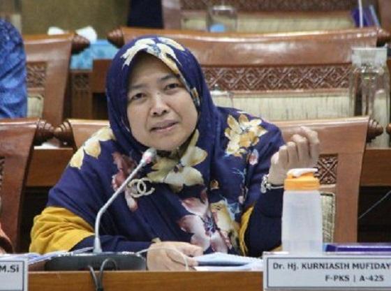 PMI di Malaysia Butuh Pertolongan, Politikus PKS: Pemerintah Segera Jalankan UU 18/2017