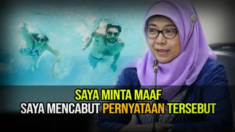Polemik Pernyataan Konyol Komisioner KPAI soal 'Berenang Bisa Bikin Hamil'