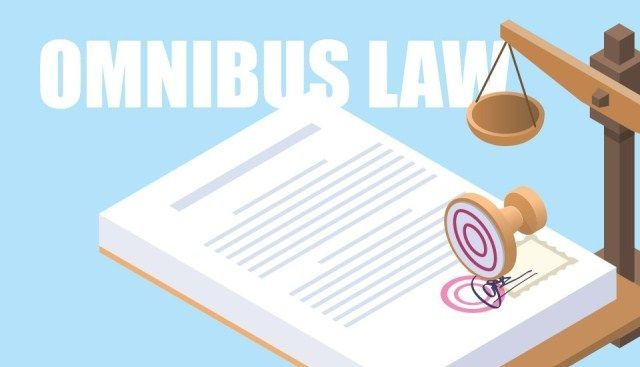 Masih Darurat Covid-19, DPR undang Rapat Sebelas Menteri Bahas RUU Cipta Kerja