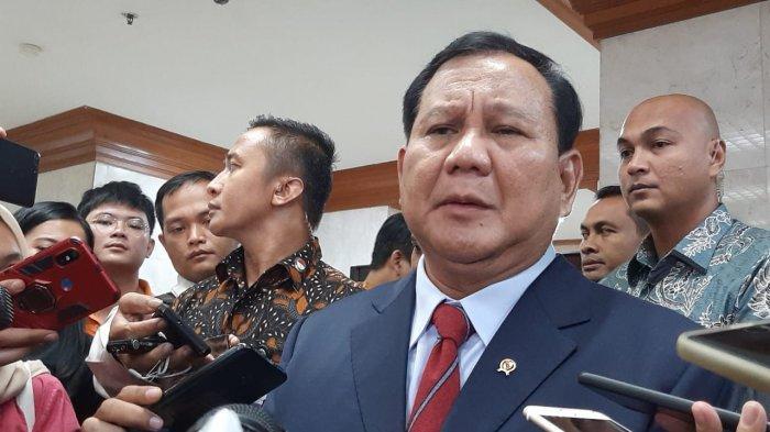 Hadang China, Prabowo Siapkan Kapal Perang Canggih dari Inggris