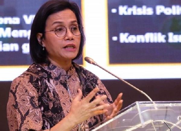 Sri Mulyani: Indonesia Perlu Kembangkan Sektor Pasar Uang