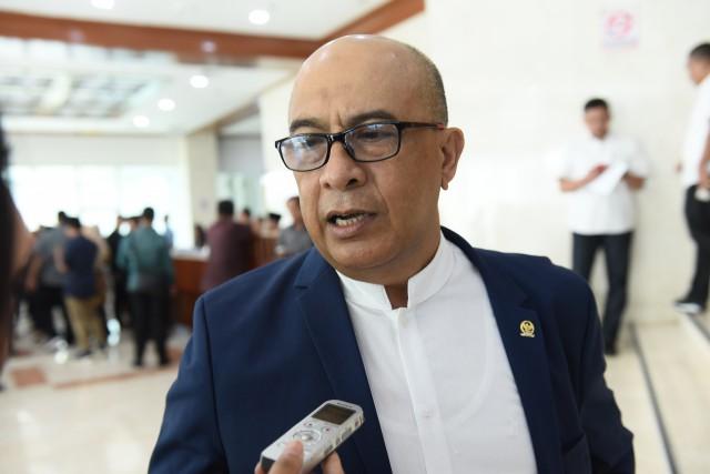 Komisi V: Wacana Penerbitan SIM, STNK dan BPKB ke Kemenhub Masih Dikaji