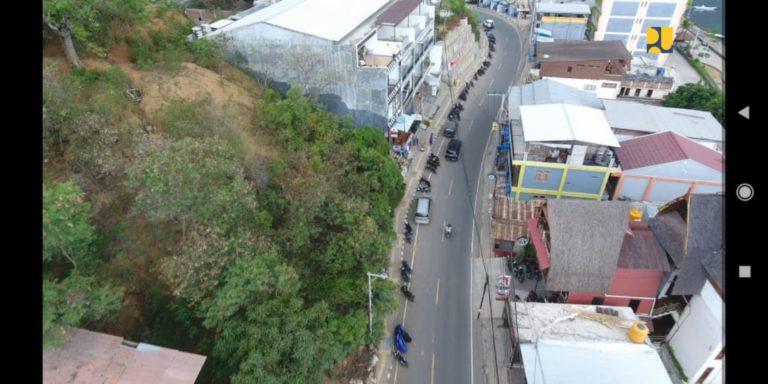 Kemen PUPR Mulai Kerjakan Peningkatan Infrastruktur di KSPN Labuan Bajo