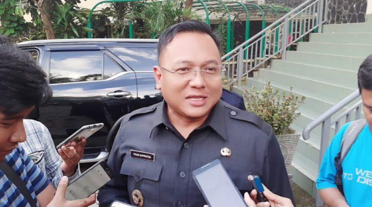 Wakil Wali Kota Depok Ingatkan Insan Pers Jaga Independensi