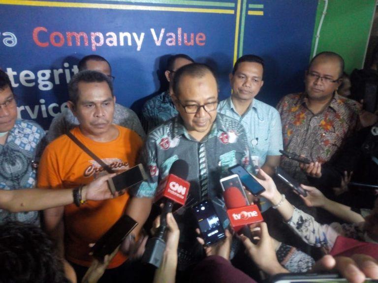 PD Pasar Jaya Gelar Operasi Pasar untuk Redam Harga Masker di Jakarta