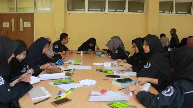 UIN SGD Gelar ELPW 2020, Siapkan Pelukis Muda Handal