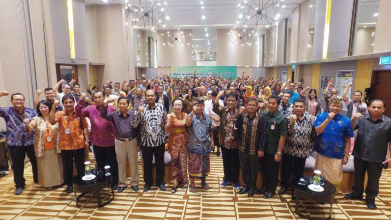 Peran Tokoh Masyarakat Dinilai Penting Dalam Pengendalian Kematian Babi di Bali dan NTT
