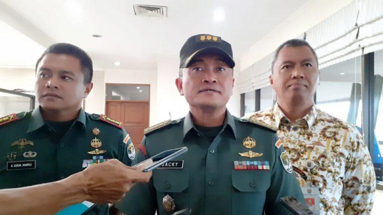 TNI dan Masyarakat Diharapkan  Berkolaborasi Mengabdi untuk NKRI