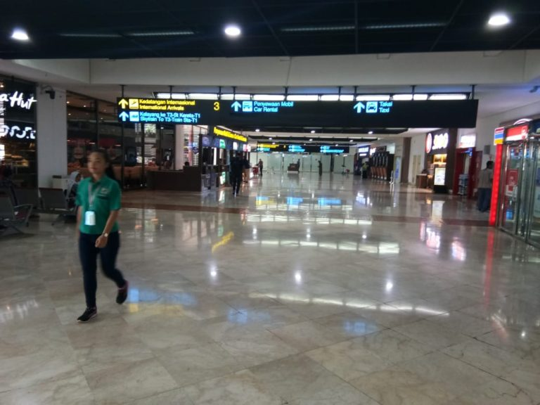 Jelang Lebaran, Komisi V Minta Semua Bandara Perketat Akses